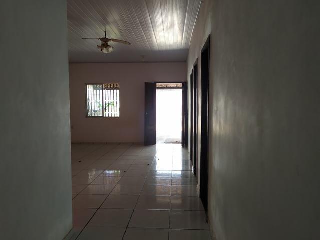 Alugo casa no Maiobão - Foto 3