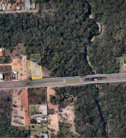 Área Av das Torres 4.000 m² - Foto 5