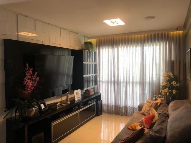 Luxuoso apartamento - Foto 3