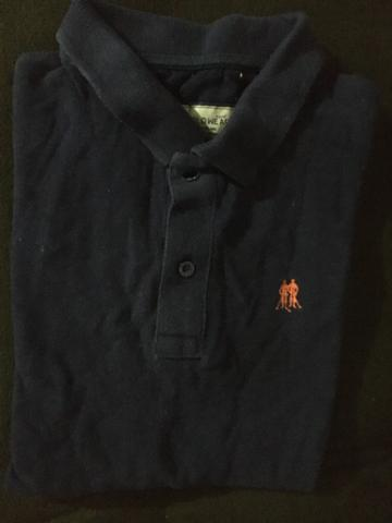Camisas Polo Wear e Ralph Lauren