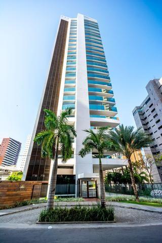 Apartamento Novo Alto Padrão Meireles com 400 m2 - Foto 2