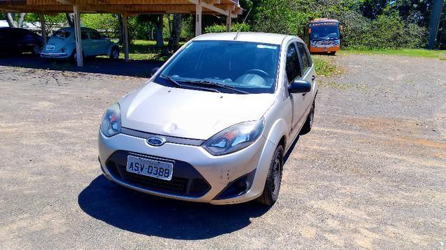 Fiesta 2011 1.0 Hatch - Foto 3