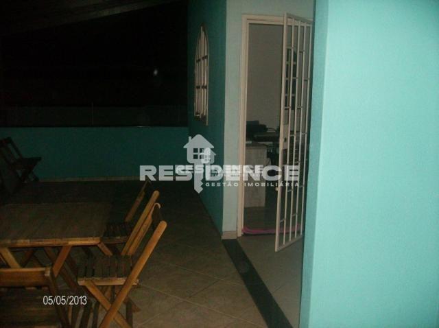 Casa para alugar com 4 dormitórios em Praia de itaparica, Vila velha cod:559A - Foto 12