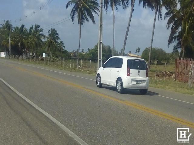SÍTIO À VENDA - Areia Branca (Zona de Expansão) - Foto 8