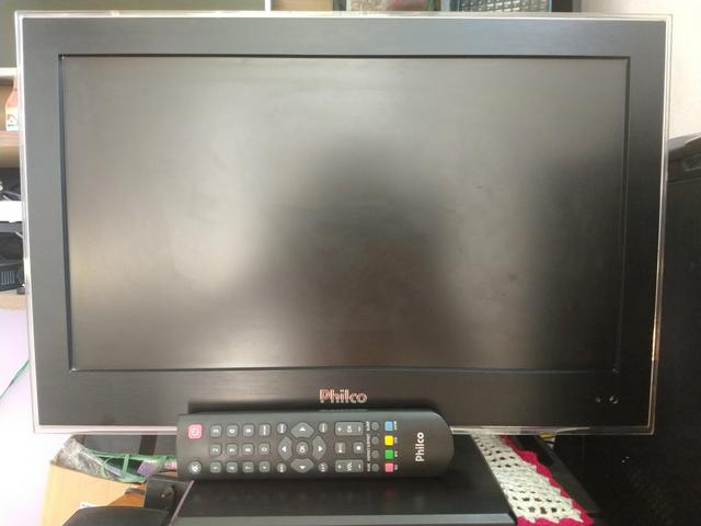 Tv/Monitor Philco led