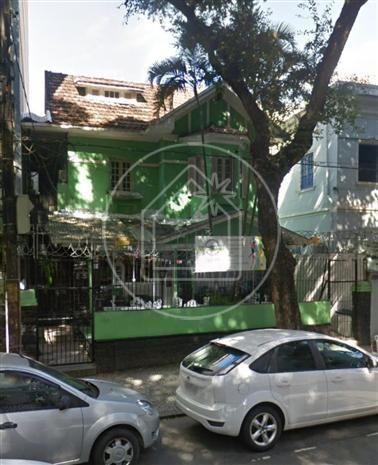 Casa à venda com 3 dormitórios em Tijuca, Rio de janeiro cod:846866