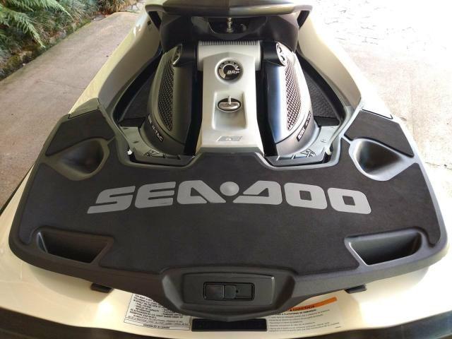 Sea doo GTX 260 limited edition - oportunidade - aceito veículo - Foto 5