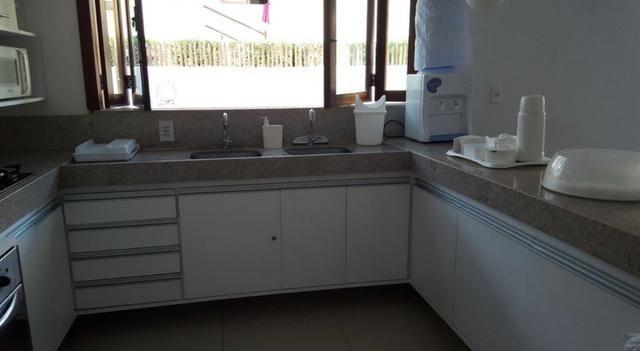 Casa de 4/4 com Piscina privativa em Praia do Forte - Foto 10