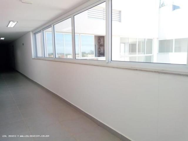 Sala Comercial para Venda em Presidente Prudente, EDIFICIO VIVERE PRUDENTE, 1 banheiro, 1  - Foto 7