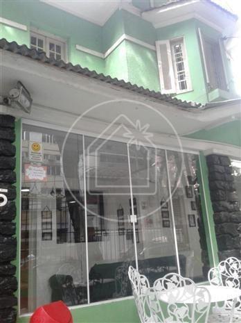 Casa à venda com 3 dormitórios em Tijuca, Rio de janeiro cod:846866 - Foto 3
