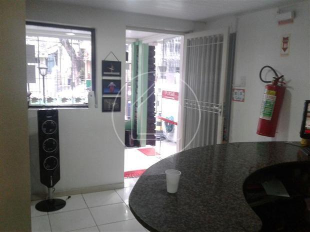 Casa à venda com 3 dormitórios em Tijuca, Rio de janeiro cod:846866 - Foto 5