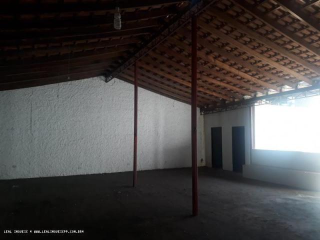 Salão Comercial para Venda em Presidente Prudente, SANTA CLARA, 4 banheiros - Foto 12