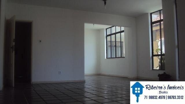 Apartamento 3/4, suite e varanda vista mar, Costa Azul - Foto 5