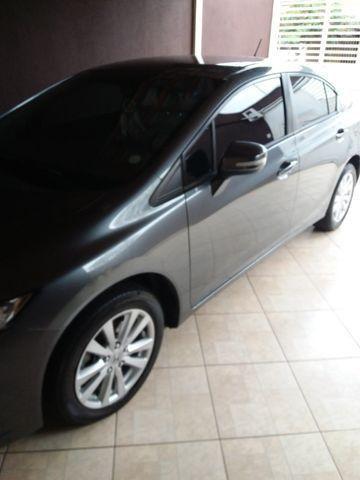 Vendo Civic Lx-r 2014 -> Baixei para Vender