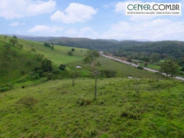1870/Ótima fazenda de 480 ha extremamente bem localizada entre Congonhas e Lafaiete - Foto 4