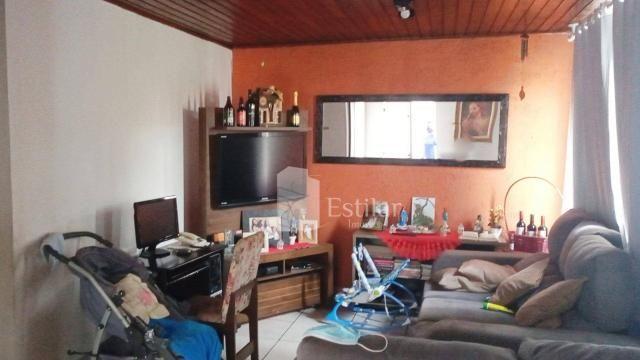 Casa 03 quartos com Edícula no Fazendinha, Curitiba - Foto 4