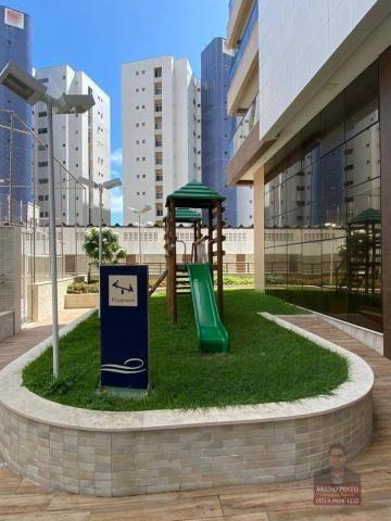 Apartamento à venda, 112 m² por R$ 1.090.000,00 - Meireles - Fortaleza/CE - Foto 9