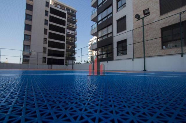 Apartamento com 2 dormitórios à venda, 92 m² por R$ 803.397,62 - Balneário - Florianópolis - Foto 9