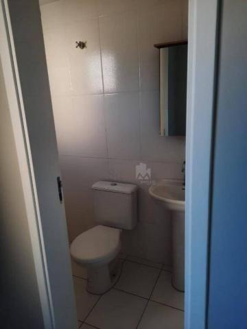 Apartamento para alugar com 3 quartos por R$ 1.100/mês + Taxas - Sítio Cercado - Curitiba/ - Foto 10