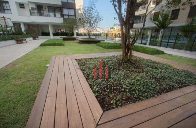 Apartamento com 2 dormitórios à venda, 92 m² por R$ 803.397,62 - Balneário - Florianópolis - Foto 20