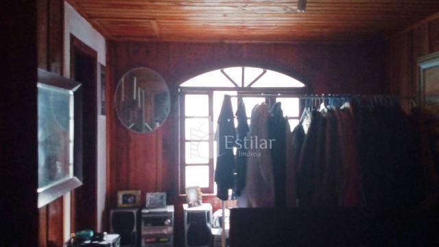 Casa 03 quartos com Edícula no Fazendinha, Curitiba - Foto 8