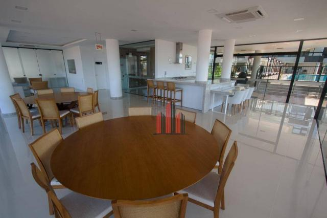 Apartamento com 2 dormitórios à venda, 92 m² por R$ 803.397,62 - Balneário - Florianópolis - Foto 11