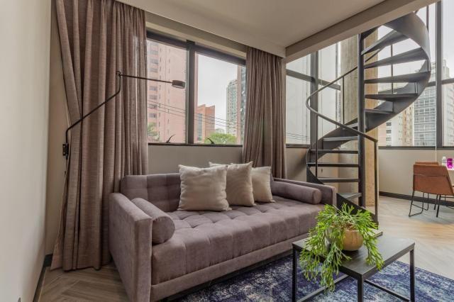 Duplex Housi Bela Cintra - 1 dormitório - Jardins - Foto 6