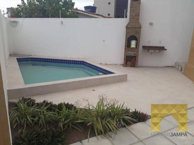 Apartamento com 2 Quartos à venda, 66 m² por R$ 178.000 - Castelo Branco - João Pessoa/PB - Foto 6
