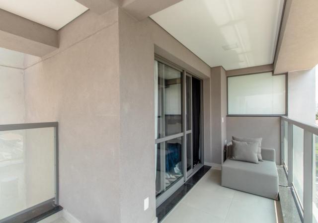 Studio Housi VN Alvaro rodrigues - 1 dormitório - Brooklin - Foto 7
