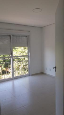 8319 | Kitnet para alugar com 1 quartos em São Geraldo, Ijuí - Foto 5