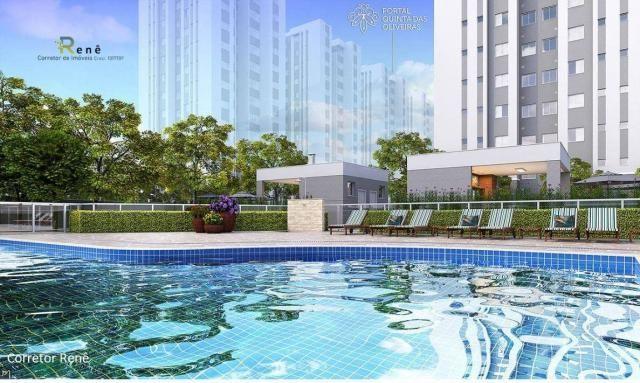 Apartamento BRZ Empreendimentos- Suíte! Parcele em até 48 meses