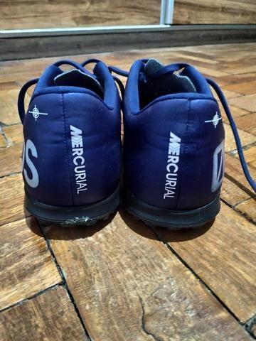 Chuteira Nike Mercurial - Foto 3