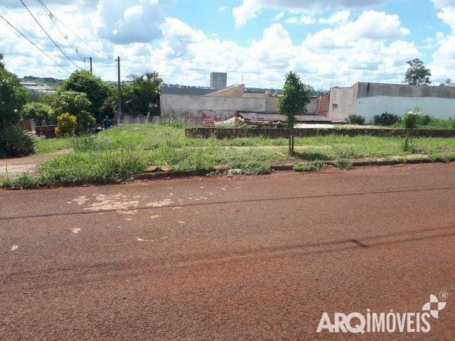 8045 | Terreno à venda em JD SÃO PAULO, MARINGÁ - Foto 2