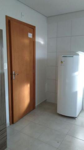 8292   Kitnet para alugar em Zona 7, Maringá - Foto 4