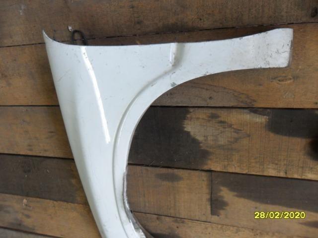 Paralama Esquerdo S10 1996 a 2000 - Foto 2