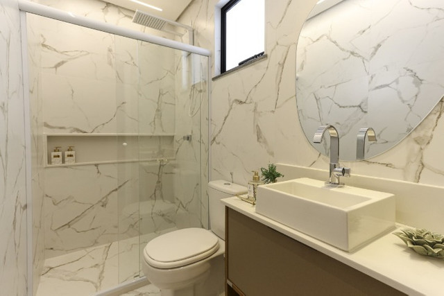 Lançamento Dux residence 3/4 com suite - Foto 5