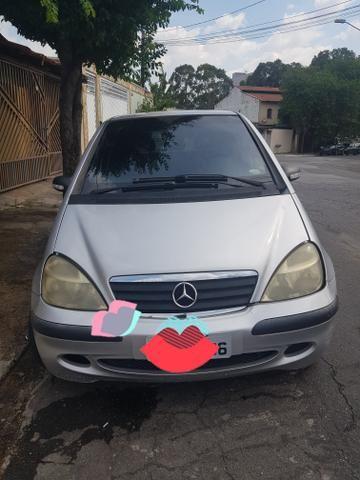 Mercedes Classe A 160 - 2005