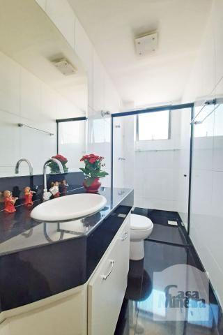 Apartamento à venda com 4 dormitórios em Liberdade, Belo horizonte cod:259681 - Foto 15