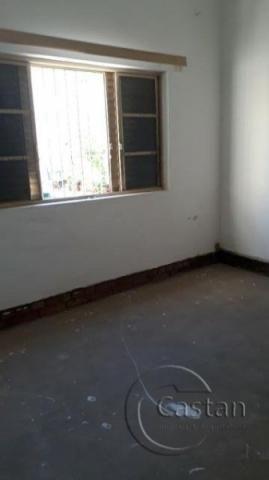 Casa de vila à venda com 1 dormitórios em Mooca, São paulo cod:PL1240 - Foto 5