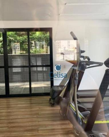 Apartamento com 4 dormitórios para alugar, 170 m² por R$ 5.000/mês - Tijuca - Rio de Janei - Foto 14