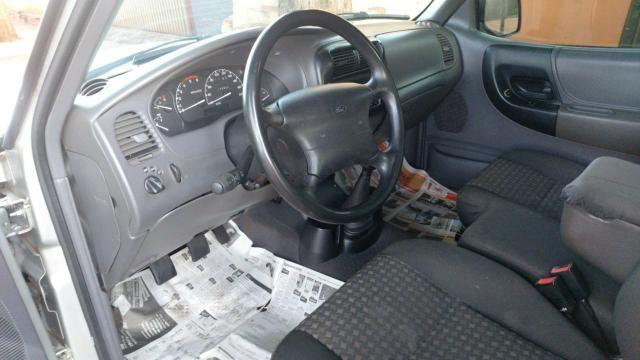 Ranger 2005 4x4 power stroker 2.8 turbo diesel