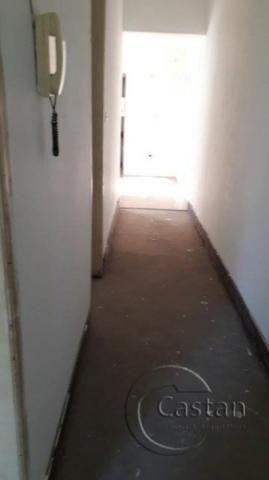 Casa de vila à venda com 1 dormitórios em Mooca, São paulo cod:PL1240 - Foto 6