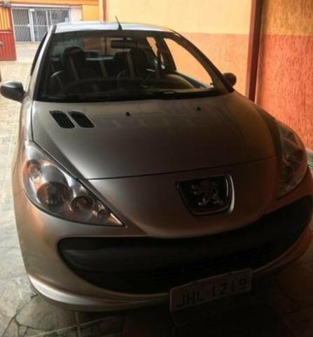 Peugeot 2008/2009 - Foto 5