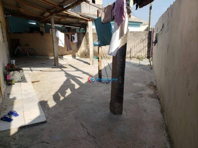 Casa com 2 dormitórios à venda, 75 m² por r$ 170.000,00 - jardim santa esmeralda - hortolâ - Foto 2