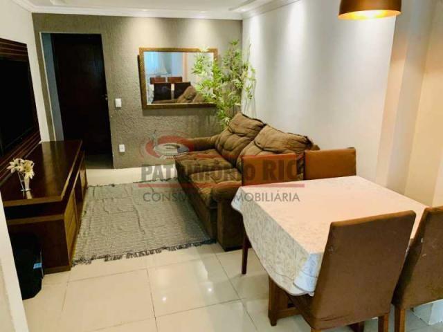 Casa de vila à venda com 3 dormitórios em Olaria, Rio de janeiro cod:PACV30037