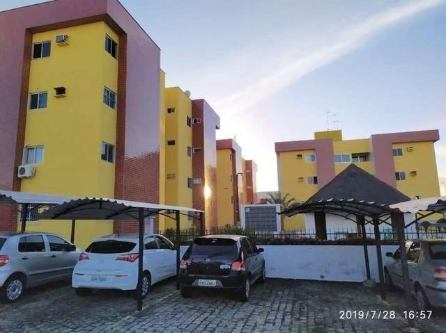 Excelente apartamento em Nova Parnamirim (3/4 e lazer completo) - Foto 12