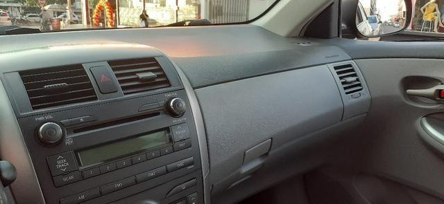 Corolla XEI 2.0, 2010/2011 - Foto 7