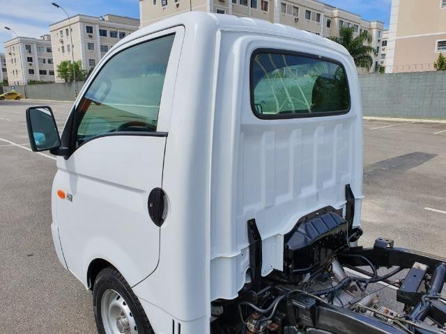 Hyundai HR Com Ipva 2020 Pago - Foto 7