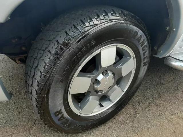Chevrolet S10 S10 Executive 4x2 2.4 (Flex) (Cab Dupla) - Foto 9