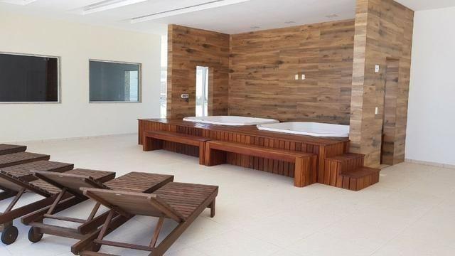 Venha construir a casa seu sonho em verdadeiro Resort de morar agende visita - Foto 20